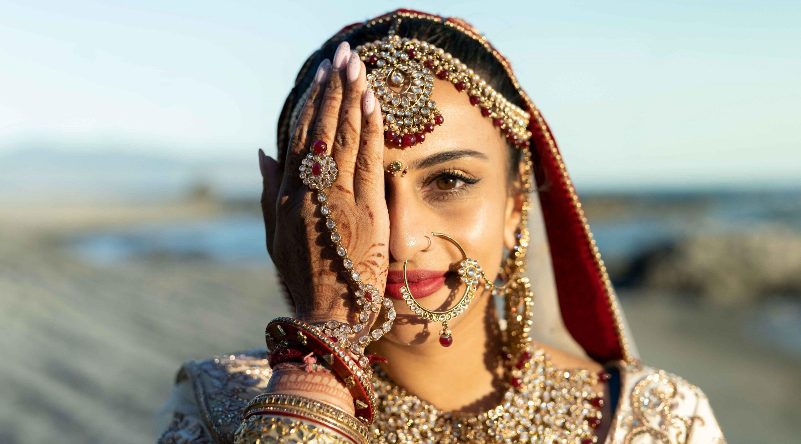 Indian Wedding in Wellington